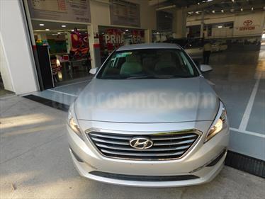 foto Hyundai Sonata GLS