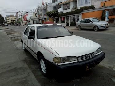 Foto venta Auto usado Hyundai Sonata GLS (1992) color Blanco precio u$s1,400