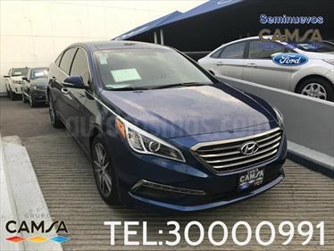 foto Hyundai Sonata Limited L4/2.4 Aut Nave