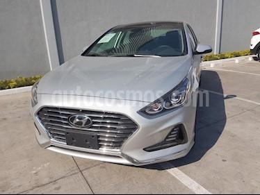 foto Hyundai Sonata Limited NAV.