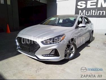 foto Hyundai Sonata Limited NAVI