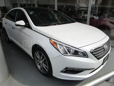 Foto Hyundai Sonata Limited