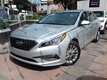 foto Hyundai Sonata Premium