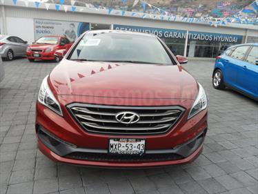 foto Hyundai Sonata Sport 2.0T