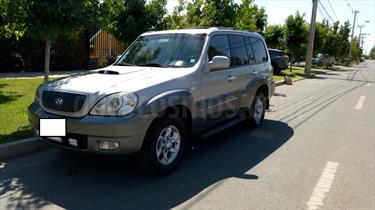 Foto venta Auto usado Hyundai Terracan 2.9 GL CRDI (2006) color Gris precio $7.200.000