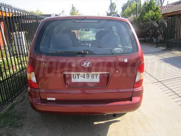 foto Hyundai Trajet 2.0 GL Aut