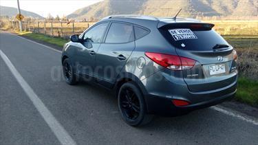 Foto venta Auto usado Hyundai Tucson  2.0 GL 4x2 Aut (2013) color Gris precio $9.300.000