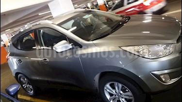 Hyundai Tucson  2.0 GL 4x2 usado (2013) color Gris precio $8.199.990