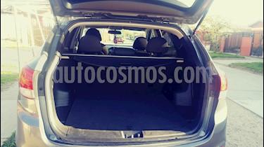 Hyundai Tucson  2.0 GLB 4x2 usado (2014) color Gris precio $8.950.000