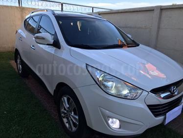 Foto venta Auto usado Hyundai Tucson  2.0 GLS CRDi 4x4 Aut Full (2015) color Blanco precio $12.900.000