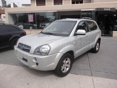 Foto venta Auto Usado Hyundai Tucson 2.0 Nafta GL 2WD MT6 (166cv) (l14) (2010) precio $225.000