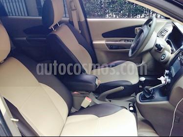 Foto venta Auto usado Hyundai Tucson 2.0L 4x4 Aut Limited (2010) color Negro precio u$s9.000
