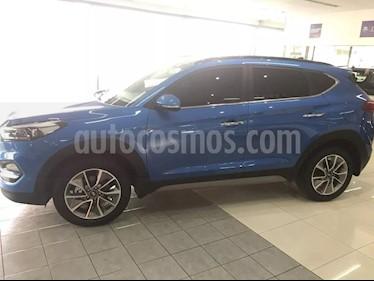 Foto venta Auto nuevo Hyundai Tucson 4x2 2.0 Aut Plus color Azul Metalizado precio $970.000