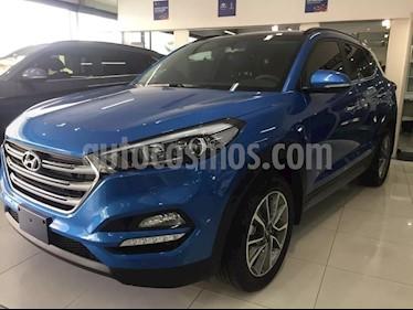 Foto venta Auto nuevo Hyundai Tucson 4x2 2.0 Aut color Azul Oceano precio $930.000