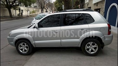 Foto venta Auto usado Hyundai Tucson 4x2 2.0 (2010) color Plata precio $360.000