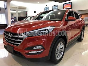 Foto venta Auto nuevo Hyundai Tucson 4x2 2.0 color Naranja Cobre precio $930.000