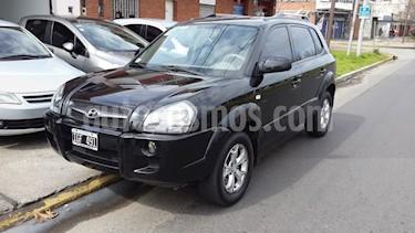 Foto venta Auto Usado Hyundai Tucson 4x2 2.0 (2009) color Negro Phantom precio $284.900