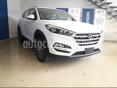 Foto venta Auto nuevo Hyundai Tucson 4x2 2.0 color Blanco precio u$s36.900