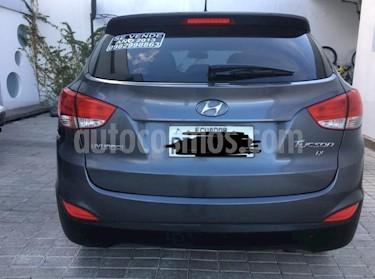 Foto Hyundai Tucson 4x2 Ac usado (2013) color Gris Titanio precio u$s23.000