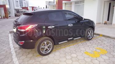 Foto venta Auto Usado Hyundai Tucson 4x2 (2011) color Negro precio u$s21.500
