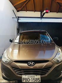 Foto venta Auto usado Hyundai Tucson 4x2 (2011) color Bronce precio u$s20.800
