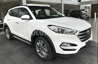 Foto venta carro Usado Hyundai Tucson Full Equipo (2018) color Blanco precio BoF9.999.996