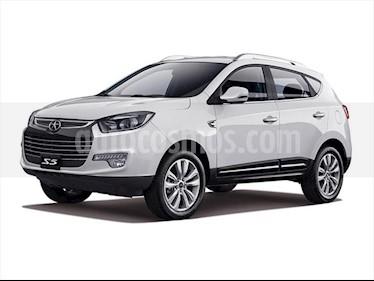Foto venta carro Usado Hyundai Tucson Full Equipo (2018) color Blanco precio BoF120.000