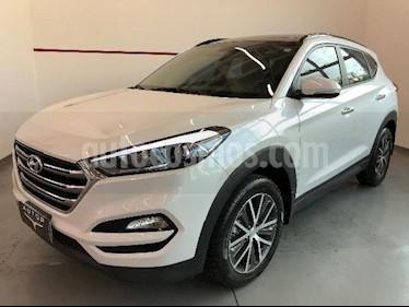 Foto venta carro usado Hyundai Tucson Full Equipo (2016) color Blanco precio BoF75.100