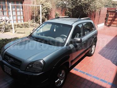 foto Hyundai Tucson GL 2.0L 4x2 Aut