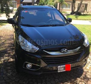 Foto venta Auto Usado Hyundai Tucson GL 4x2 2.0 (2012) color Negro precio $350.000