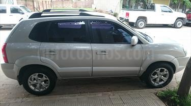 Foto venta Auto Usado Hyundai Tucson GL 4x2 2.0 (2010) color Gris Titanio precio $220.000