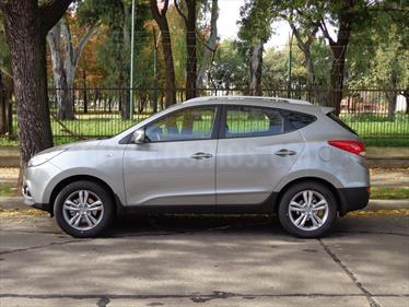 foto Hyundai Tucson GL 4x2 2.0