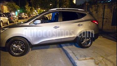 Foto venta Auto usado Hyundai Tucson GL 4x2 2.0 (2015) color Gris Metalico precio $770.000