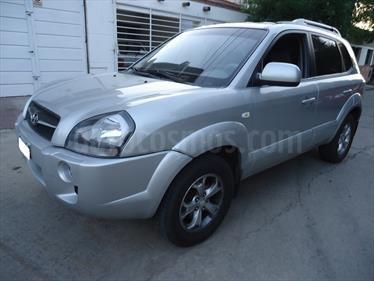 foto Hyundai Tucson GLS 4x2 2.0 CRDi Aut