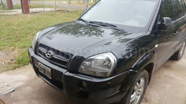 foto Hyundai Tucson GLS 4x2 2.0 CVVT
