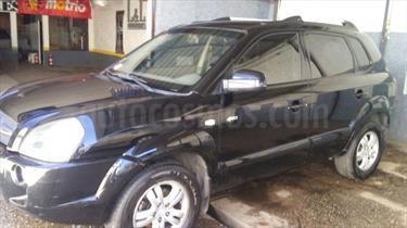 foto Hyundai Tucson GLS 4x4 2.0 CRDi Aut