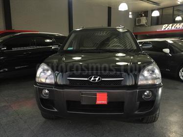 Foto Hyundai Tucson GLS 4x4 2.0 CRDi