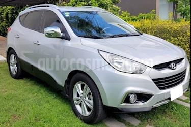 Foto venta Auto Usado Hyundai Tucson GLS 4x4 2.0 CRDi (2011) color Plata precio $455.000