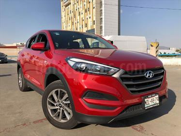 foto Hyundai Tucson GLS