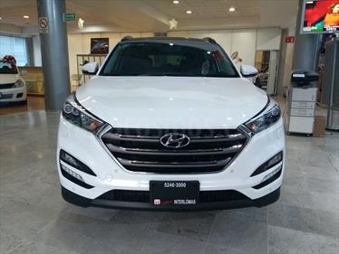 foto Hyundai Tucson Limited Tech