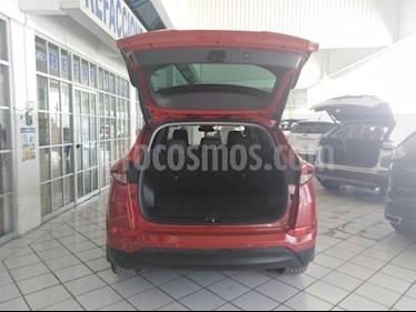 Foto venta Auto Seminuevo Hyundai Tucson Limited Tech (2016) color Rojo precio $355,000