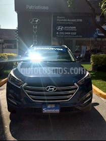 foto Hyundai Tucson Limited