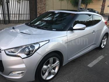 foto Hyundai Veloster 1.6L GLS Aut