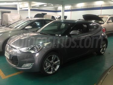 foto Hyundai Veloster GLS 1.6 Premium