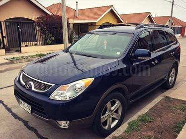Foto venta Auto Usado Hyundai Veracruz  3.0 GLS CRDi 4x4 Full (2008) color Azul precio $9.000.000