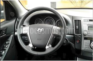 Hyundai Veracruz  3.0 GLS CRDi 4x4 Full usado (2011) color Azul precio $11.000.000