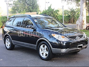 foto Hyundai Veracruz 3.0 GLS CRDI Full Premium