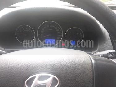Hyundai Veracruz GL 4x4 3.8 Aut usado (2011) color Gris precio $42.000.000