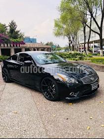 Foto venta Auto Seminuevo Infiniti G Coupe 37  (2013) color Negro Magico precio $259,000