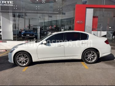 foto Infiniti G Sedan 37 Premium
